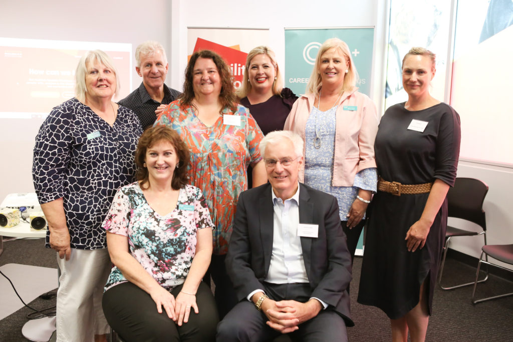 Disability Workforce Hub for Southern Adelaide Launched
