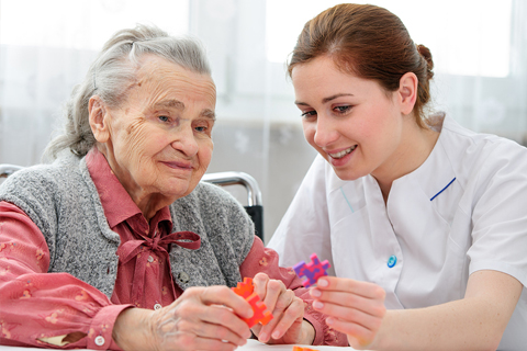 Support Worker Upskilling