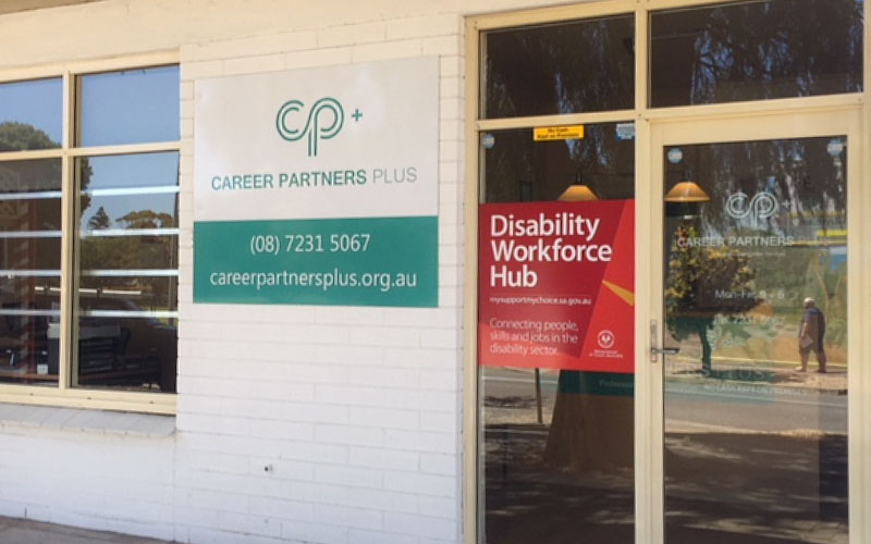 disability workforce hub